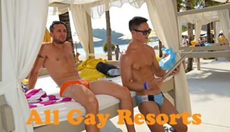 All Gay Resorts