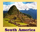 South America gay tours & cruises