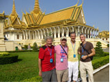 Vietnam & Cambodia Mekong River All-Gay Cruise 2019
