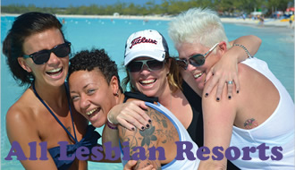 All Lesbian Resorts