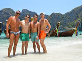 TropOut Thailand Gay Resort Holidays 2020
