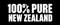 Pure New Zealand