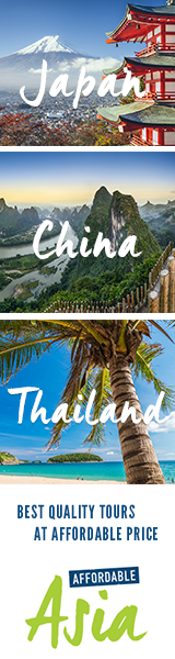 Affordable Asia - China Discovery Tours