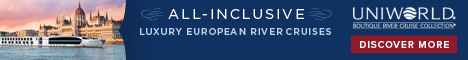 Uniworld Luxury River Cruises