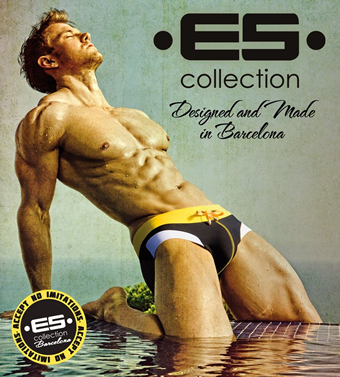 ES Collection Swimwear at Clone Zone