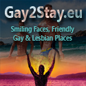 Gay & gay friendly hotels in Jerusalem, Israel at Gay2Stay.eu