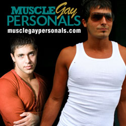 Muscle Gay Personals