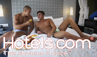 Book Sitges gay & gay friendly hotels at Hotels.com