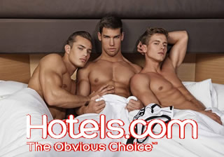 Book London gay accommodation Hotels.com