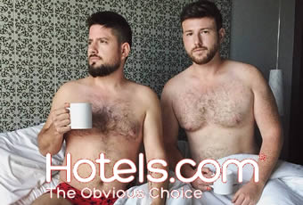 Barcelona, Spain gay hotel reservations at Hotels.com