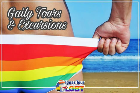 Gaily Tours & Excursions