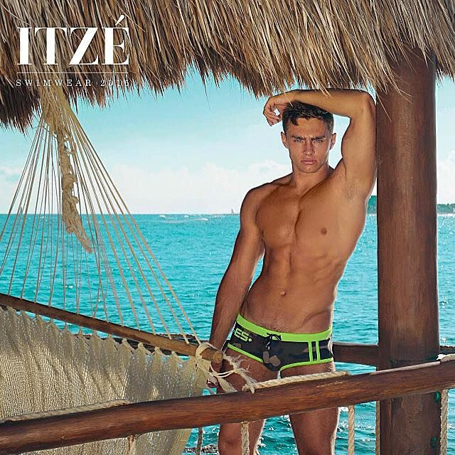 ES Collection Itze swimwear