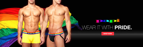Papi - Wear it With Pride