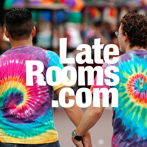 Book gay friendly hotels at LateRooms