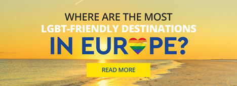 On The Beach LGBT Holidays
