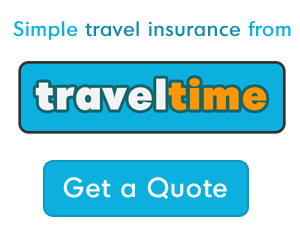 Travel Time Travel Insurance