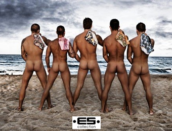 ES Collection for gay men