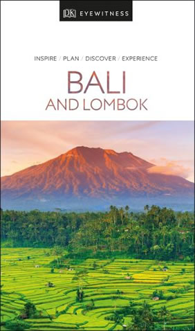 Bali DK Eyewitness Travel Guide