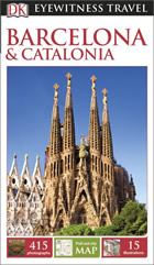 Barcelona & Catalonia - DK Eyewitness Travel Guide