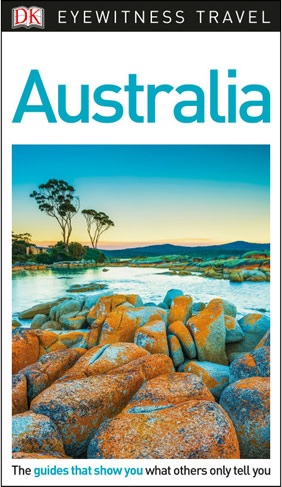 Australia - DK Eyewitness Travel Guide
