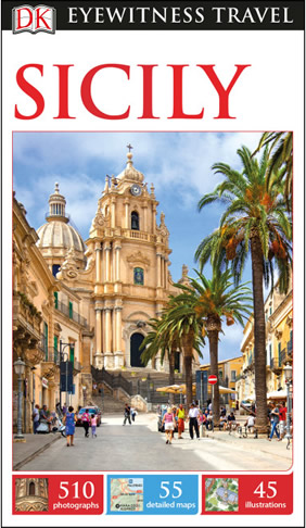 DK Eyewitness Sicily travel guide