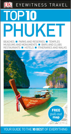 Top 10 Phuket DK Eyewitness Travel Guide