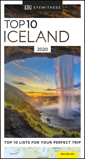Iceland Top 10 Travel Guide