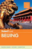 Fodor's Travel Beijing