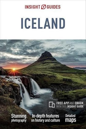Iceland - Insight Guides
