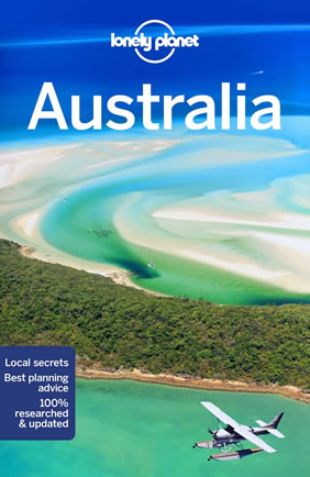 Australia - Lonely Planet Travel Guide