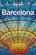 Lonely Planet Barcelona City guide