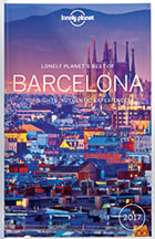 Best of Barcelona 2017 city guide