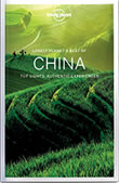Lonely Planet Best of China travel guide