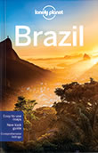 Lonely Planet Brazil travel guide