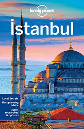 Lonely Planet Istanbul City Guide