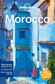 Lonely Planet Morocco travel guide