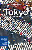 Lonely Planet Tokyo - Travel Guide