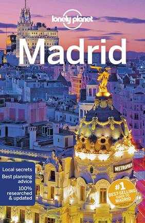 Madrid city travel guide