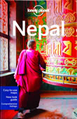 Lonely Planet Nepal travel guide
