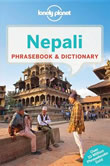 Lonely Planet - Nepali Phrasebook