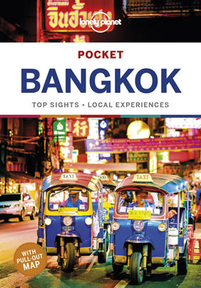 Lonely Planet Pocket Bangkok Guide