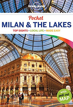 Pocket Milan Travel Guide