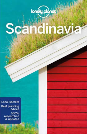 Lonely Planet Scandinavia travel guide