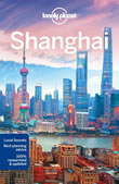 Lonely Planet Shanghai City Guide