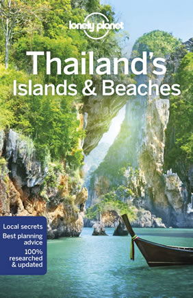 Thailand's Islands & Beaches Lonely Planet Travel Guide