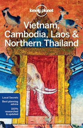 Vietnam , Cambodia, Laos Travel Guide