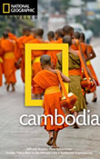 Cambodia - National Geographic Traveler