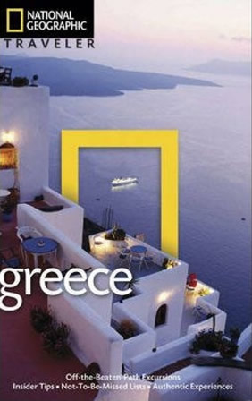 Greece - National Geographic Traveler