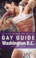Washington D.C. - The Stapleton 2015 Long Weekend Gay Guide