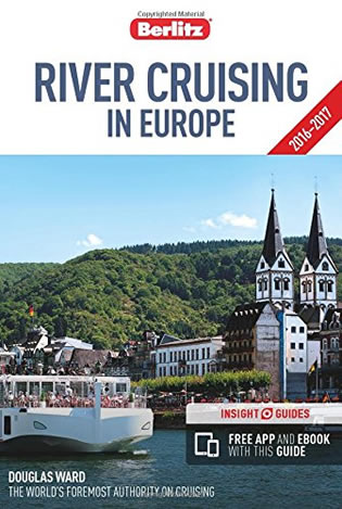 Berlitz - River Cruising in Europe